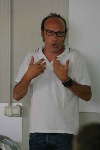 guido meda,morale,moralina,corsidiguida.it,briefing,guida,sicurezza,moto